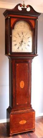 Scottish Longcase clock