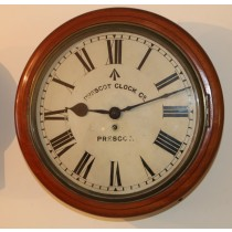 RAF Military WW1 Type 1 Fusee Wall Clock