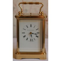 Matthew Norman 1751A Carriage Clock